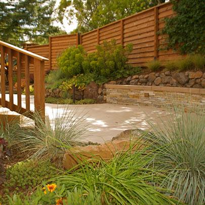 Elements landscape design construction garden care for Element landscape design